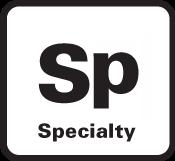 Specialty-Sp