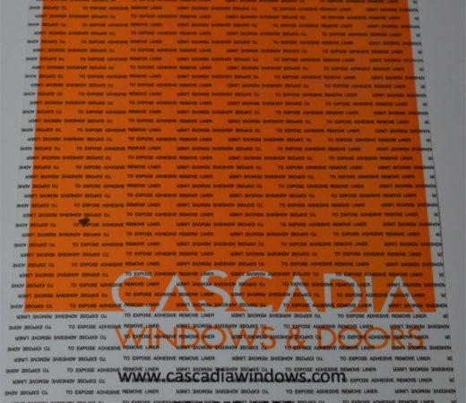 Cascadia Window
