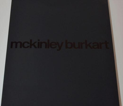 McKinley Burkart